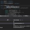 UnityネイティブプラグインをVisual Studio でステップ実行デバッグする
