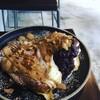 秋のフレンチトースト2種