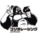 ゴリラレーシングblog