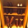 【靴の断捨離】アラサー女子の靴は全部で6足!
