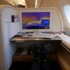 変態旅程で準世界一周旅行!タイ航空A380ファースト
