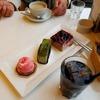 円山散歩のデザートタイムは<さっぽろカフェ情報>