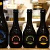 クリアで優しい味わいの定番四種のボトルビールがサイズ違いを含め再登場!『BIRRA FLEA Bianca Lancia,FedericoⅡ,Bastola,Costanza』