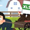 .NETライブラリのClosedXMLで既存のExcelファイルを編集する