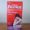 予防接種の副反応と乳児用解熱シロップ。