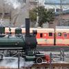 小樽市総合博物館の保存車 その2