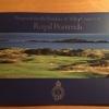 イギリスゴルフ #100|北アイルランド遠征|Royal Portrush Golf Club - Dunluce Course|2019年全英オープン開催に向けて改装中
