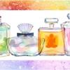 宝塚作品の登場人物の「香り」をイメージ 2