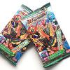 仮面ライダーバトルガンバライジングチョコウエハース4が発売!