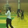 尾張旭バウンドテニス教室 第3回