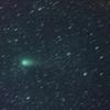 21P ジャコビニ・チンナー彗星 8/17夜