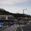 【22〜24日目】愛媛県佐島から石川県加賀市までの無計画ヒッチハイク&電車旅