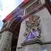 パリ1日目 ~凱旋門、ここが私のアナザースカイ/フランス・パリ1泊女一人旅【週末弾丸SFC修行 #1-8】