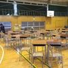 QFT/ハテナソン ワークショップ IN 東京(杉並区立神明中学校体育館)開催!