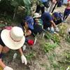 6月18日「ジャガイモ掘り集会」