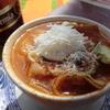 【メキシコ料理】一度食べたら忘れられない!超濃厚アステカスープってどんな料理?