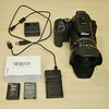 Nikon COOLPIX P900用充電器