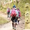 2月13日 六甲秘境カフェ巡り 灯籠茶屋と再度山引率ハイキング