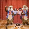 【DCL 28】Pirates greeting part.1