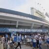 横浜スタジアムパブリックビューイング2018ハマスタビアガーデン8月も開催してるよ(イベント)関内駅周辺イベント情報口コミ評判