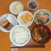 日本人で良かった!大好きな和食の朝ごはん