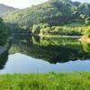 兼平ダム(岐阜県恵那)