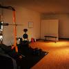あとは内装☆12月5日オープンのSuitableパーソナルトレーニングジム