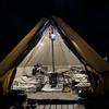 冬キャンプ憧れの薪ストーブ!煙突長めテントで使える薪ストーブ7選!