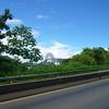 2010年 パナマ運河越え。北米ゴール 364日目