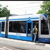 オランダ便り6 トラム Amsterdam tram