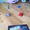 第1回なんとかゲーム会 in カフェぷりん - 開催しました!