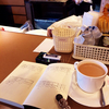 ★JR京橋駅ホームで喫茶
