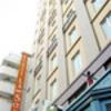 ホテルモントレ ラ・スールギンザ パリのアパルトマンを思わせる佇まい! 東京の人気ホテル