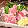 銀座で馬刺し、黒豚、白熊など九州料理といえば★九州・かごんま料理 ひご家 GINZA