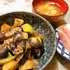 茄子とじゃがいもの炒め(中国妻料理)