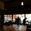 佐久の古民家カフェ