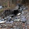 群馬県・小沢岳 [20/03/01] ~七久保橋から山頂往復コース~