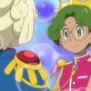 アニポケ・マオのヘアアレンジをまとめてみた。