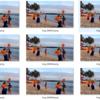 複数画像をKerasのVGG16で特徴抽出してk-means++でクラスタリング