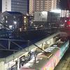 今日(12/25) と 明日(12/26)の近江鉄道