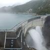 【富山県 黒部ダム】日帰りで黒部ダムを観光しに行ってみた。