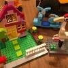 レゴクラシックは何歳から?知育にも◎2歳児でも十分楽しめておすすめ!