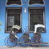 ペナン島ブルーマンションに宿泊してジョージタウン観光!壁画アートとレストランを満喫