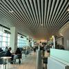 ラウンジレビュー(6)・フランクフルト空港第1ターミナルCコンコース・Lufthansa Business Lounge