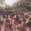 【インドのホーリー祭】世界一カラフルなお祭りに参加してきたので紹介するよ