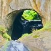 びょうぶ岩の池(仮称)(新潟県妙高)
