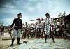 『セデック・バレ』 ー 日本軍と台湾少数民族の闘い