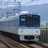 阪神5500系 5501F