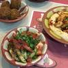 イスラエル伝統料理Hummus(フムス)を現地で食べてきました!