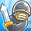 カートゥーン風ビジュアル、基本プレイ無料のファンタジー系ディフェンスゲーム「Kingdom Rush - タワーディフェンス」